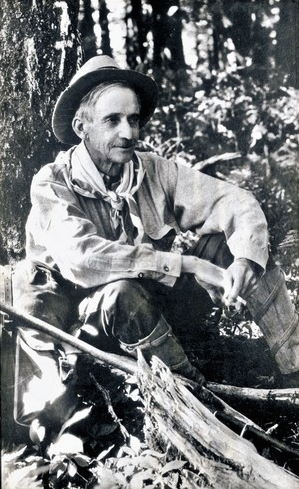 horace kephart Horace kephart was a master of living on his own with minimal equipment, far from civilization, and passing on his knowledge by writing about what worked in the wilderness, what did not and how to use the most basic tools and shelter to survive and thrive.