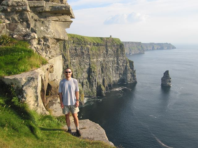 Cliffs Of Moher Ireland The Hiking Life