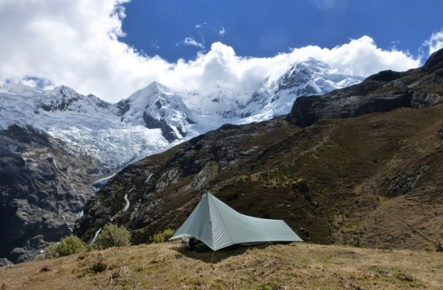 Gear Review Tarptent Protrail The Hiking Life