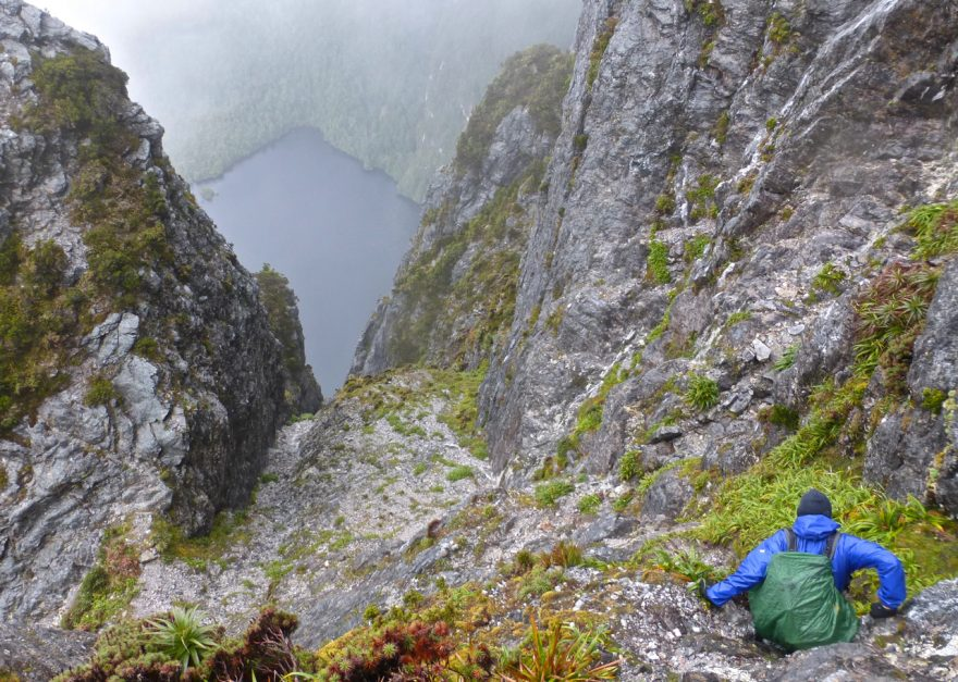 10 Tips for Hiking Downhill