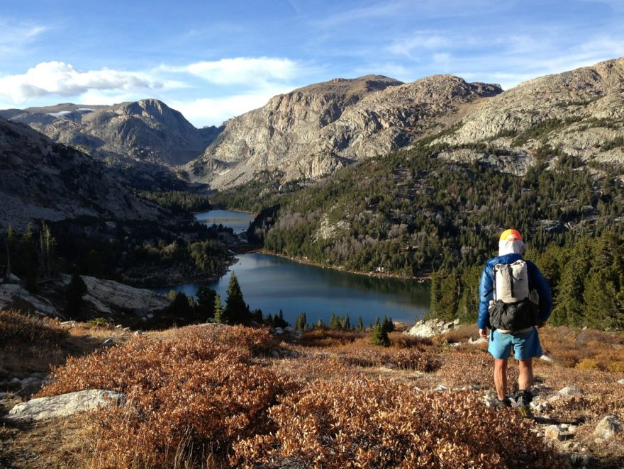 Hiking and the Art of Sustainable Wealth